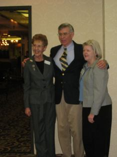 AAUW Public Policy Day in Colorado February 2008