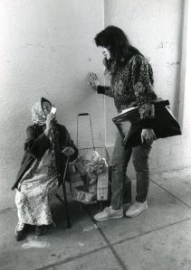 Linda Neuhauser 1986