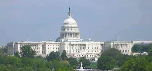 U.S. Capitol photo by Jorge Gallo