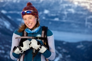 Natalie Dawson, 2010–11 American Fellow