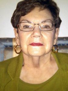 AAUW member Nancy Jones
