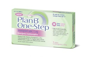 Plan B One-Step