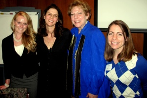 4.26.12 invisible war screening at aauw dc