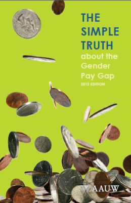 The Simple Truth About the Pay Gap (2012)