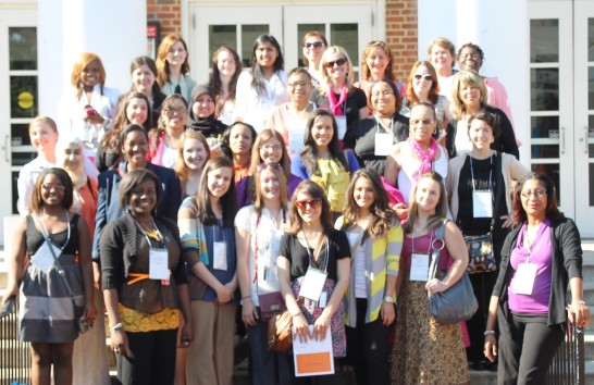 UM-Dearborn students at NCCWSL