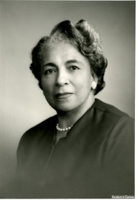 Dorothy Ferebee